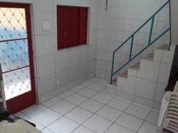 Casa para alugar com 2 dormitórios em Santa efigênia, Belo horizonte cod:ALM444