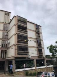 Apartamento com 3 dormitórios para alugar, 123 m² por R$ 2.300,00/mês - Petrópolis - Porto
