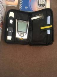 Medidor de diabete