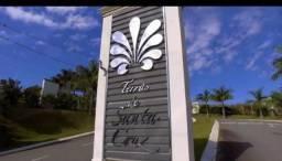 Terreno Condominio Terras de Santa Cruz