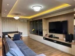 Apartamento 03 dormitórios para alugar, 130 m² por R$ 4.500/mês - Boa Vista - Novo Hamburg