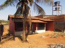 Casa 3Q, setor garavelo park em aparecida de goiânia