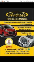 Motores Andrade