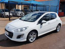 Peugeot 308 1.6 THP Griffe 2014