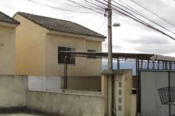Casa financiada pelo banco, 2 quartos, garagem, varanda, top !!