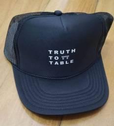 Boné truth to table