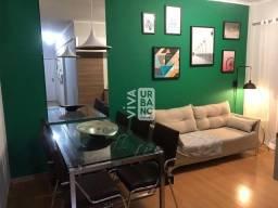 Viva Urbano Imóveis - Apartamento no bairro Niterói - AP00339