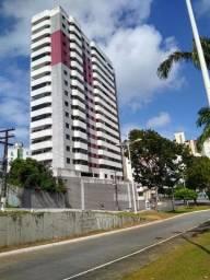 Apartamento 2/4 c/ suíte Edf Plaza Centenário