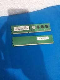 Memória RAM DDR3 /  Processador I3 -3 geração