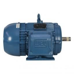 Motor elétrico 7.5 cv 8 polos