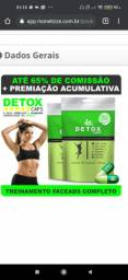 Detox Capx