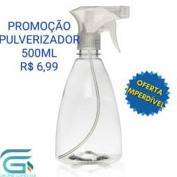 PROMOÇÃO PULVERIZADOR 500ML