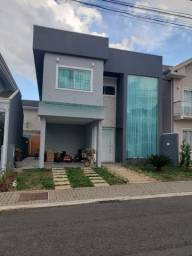 T-CA0488-Casa em condomínio 3 dormitórios à venda, 160 m² - Umbará - Curitiba/PR