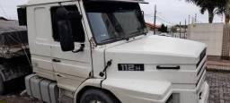 Gabine Scania 112