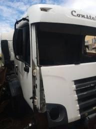 Gabine caminhão costelhation