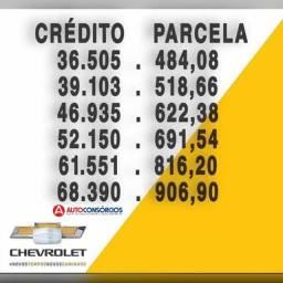Consórcio Chevrolet,ofertas incrivéis para o seu sonho acontecer!