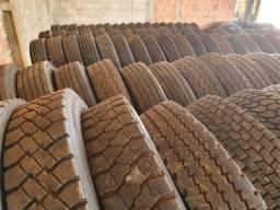 Vendo pneus varias marcas e tamanho