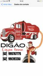 Limpa fossa@@limpa fossa ####limpa fossa *