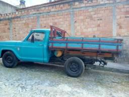 Vendo camionete Otima pra transporte