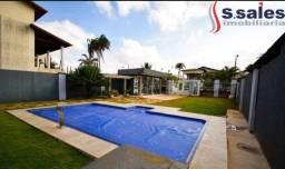 Oportunidade! Casa 5 Quartos lazer completo em Vicente Pires