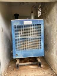 Gerador diesel automatico 60 KV pouco uso
