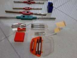 Vira machos ,machos e cocinetes ferramentas de qualidade ferramentaria