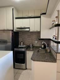 Excelente Apartamento na Av Central de Campinas - Apartamento Mobiliado
