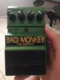 Pedal Overdrive bad monkey
