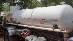 Tanque revestido para produtos químicos 6.500 litros
