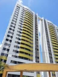Apartamento com 3 quartos em Capim Macio Paradise Gardens