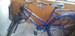 Vendo uma bicicleta nova numero pra contato *
