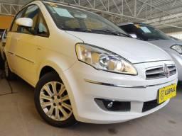 Fiat Idea 2015 1.6 dualogic $ 38900