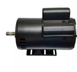 Motor De Betoneira 400 Litros 2cv Monofásico Baixa Rotação 110/220V