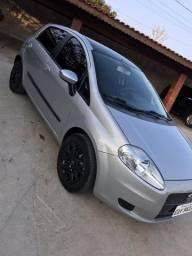 Vendo Fiat punto 1.4 zero pra vender logo