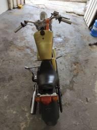 Fapinha 50cc