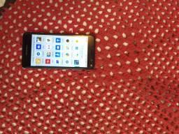 Vendo um celular novo 15 dias de uso nota fiscal 2 anos de garantia