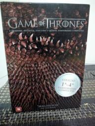 Box game off thrones