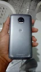 G5s plus trincado biometria 32 gb
