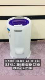 Centrifuga WANKE 8.8 Kg
