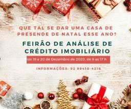 Feirao de Analise de Credito 2020