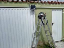 Oferta 579'90 instalação de motor eletronico para portões