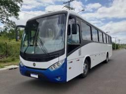 Ônibus Marcopolo Idealle Rodoviário MB