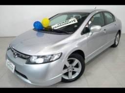 Honda New Civic Lxs 1.8 16V (Aut) (Flex) 1.8