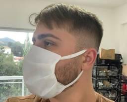 Lote de máscara preço atacado na quantidade