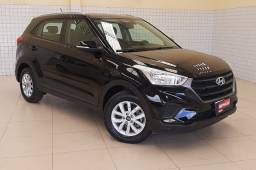 Hyundai Creta Smart 1.6  AT R$ 85.000,00