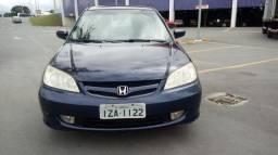 Civic 2004 Repasse!!!