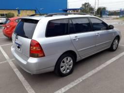 Corolla fielder 1.8 2008