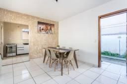 CA0158 Casa em Condomínio com 3 quartos - 1 suíte - 2 vagas - Bairro Alto