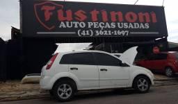 Título do anúncio: Sucata Ford Fiesta 1.0 2003
