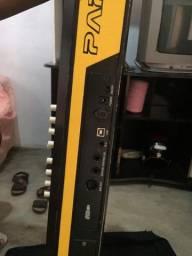 Teclado controlador de timbres SMO UF6
